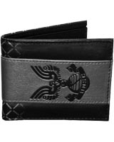 Halo 3 Silver UNSC Logo Bi-Fold Wallet
