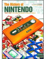 History of Nintendo Volume 1: 1889-1980