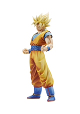 Dragon Ball Z: The Son Goku 10 Inch PVC Figure