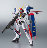 Robot Spirits XD-01SR Dragonar-1 Custom Action Figure