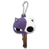 Panty and Stocking Hollow Kitty PVC Key Cap