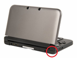 3DS XL Repairs: L Shoulder Button Repair