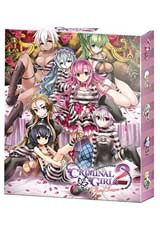 Criminal Girls 2: Party Favors Limited Edition
