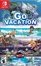 Image NSW Go Vacation