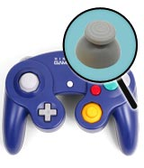 Nintendo GameCube Repairs: Controller Left Thumbstick Replacement Service