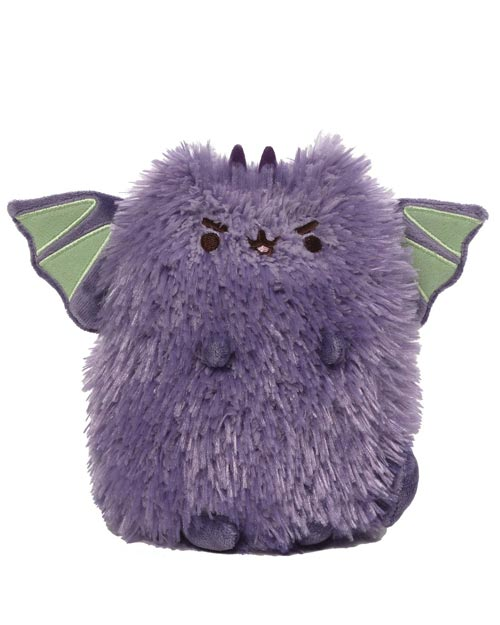 Pusheen Magical Kitties Dragon Pip 6 Inch Plush