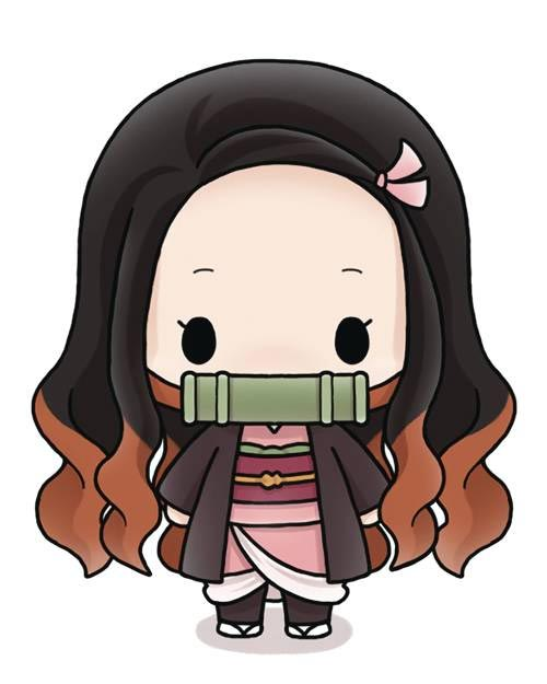 Demon Slayer Kimetsu: Chokorin Mascot Series BMB
