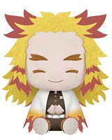 Demon Slayer Kyojuro Rengoku 8 Inch Big Plush