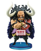 One Piece Kaido of the Beasts Mega World Collectible Figure