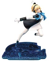 Persona 3 Dancing in Moonlight Aigis 1/7 Scale PVC Figure