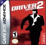 Driver 2: Advance