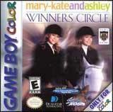 Mary-Kate & Ashley: Winner's Circle