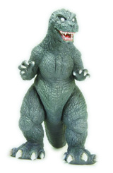 Godzilla 2001 8