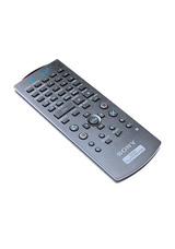 PS2 DVD Remote Model 2 by Sony