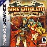 Fire Emblem: Sacred Stones