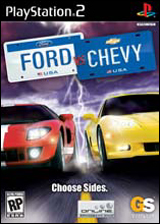 Ford vs Chevy