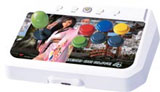 Xbox 360 Dead or Alive Arcade Stick by Hori