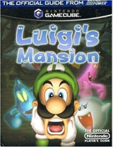 Luigi's Mansion Official Players Guide