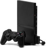 Sony Playstation 2 Model 2 Japan Version