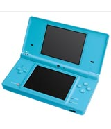 Nintendo DSi Aqua Blue System Trade-In