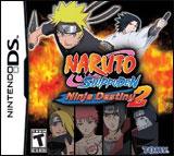 Naruto Shippuden: Ninja Destiny 2