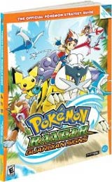Pokemon Ranger: Guardian Signs Guide