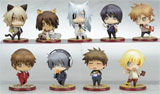 Togainu No Chi One Coin Mystery Mini Figure