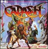 Cadash CD-Rom2