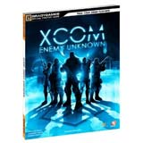 XCOM: Enemy Unknown Official Guide
