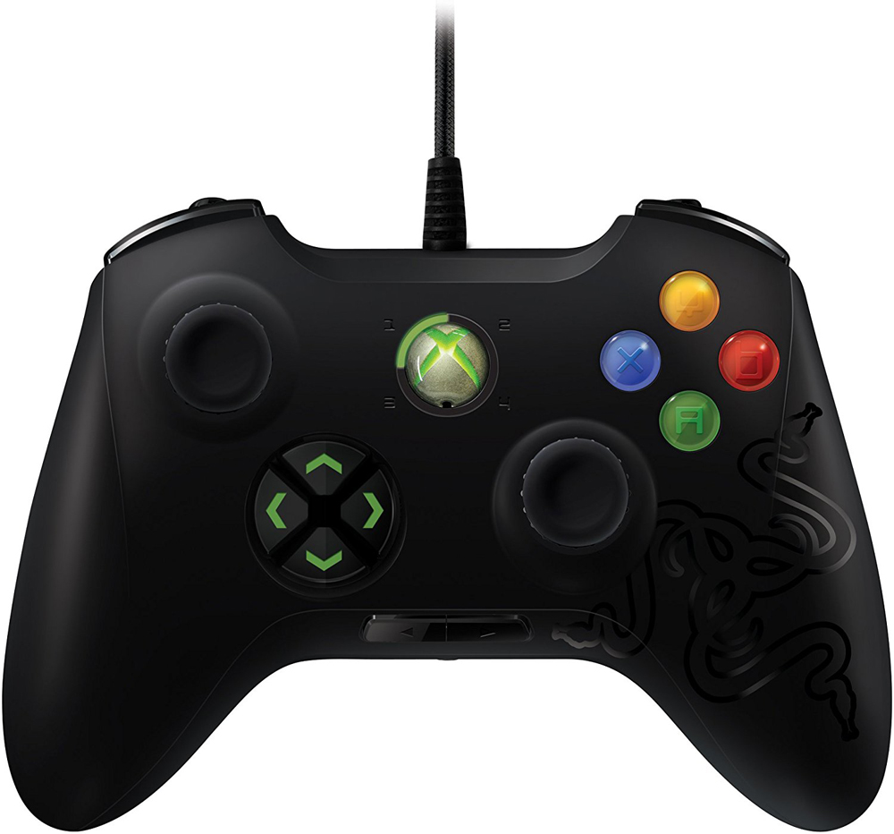 Xbox 360 Razer Onza Tournament Edition Controller
