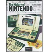 History of Nintendo Volume 2: 1980-1991