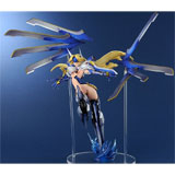 BlazBlue: Chronophantasma: Mu-12 PVC Figure
