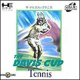 Davis Cup Tennis Super CD-ROM2