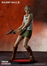 Silent Hill 3 Heather 9