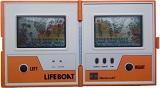 Game & Watch Multi-Screen Series: Lifeboat
