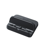 Nintendo Wii U GamePad Docking Cradle Black