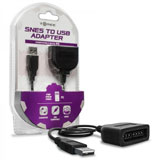 SNES to USB Adapter for PC