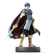 amiibo Marth Super Smash Bros. Series