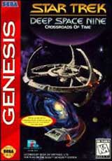 Star Trek: Deep Space Nine Crossroads of Time