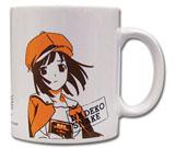 Bakemonogatari Nadeko 12oz Mug
