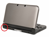 3DS XL Repairs: R Shoulder Button Repair Service