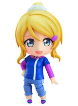 Love Live! Eli Ayase Training Outfit Nendoroid