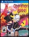 Operation Babel: New Tokyo Legacy