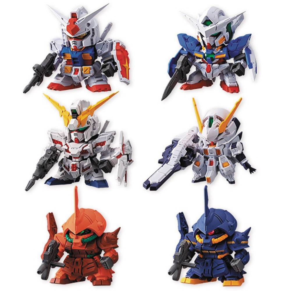 Gundam SD Neo 2