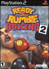 Ready 2 Rumble Round 2