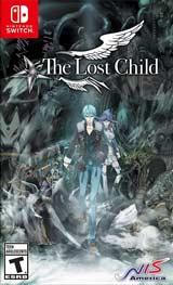 NSW The Lost Child Boxart
