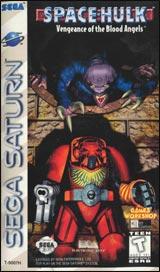 Space Hulk: Vengeance of Blood Angels