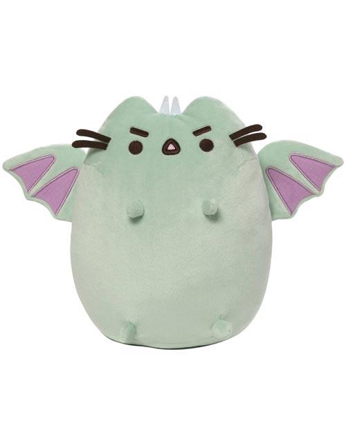 Pusheen Magical Kitties Dragonsheen 9 Inch Plush