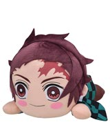 Demon Slayer: Tanjiro Kamado Lay-Down Plush