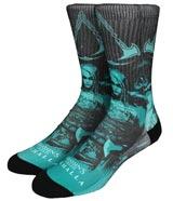 Assassin's Creed Eivor Sublimated Crew Socks